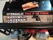 CHICAGO PNEUMATIC HYDRAULIC POWER PAC P 18 TWIN
