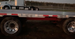 2009 TRAIL KING 53X102 - COMBO, SLIDING REAR AXLE, (2) TOOLBOXES DROP DECK