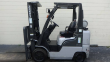 2011 UNICARRIERS CF50