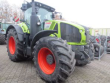 2017 CLAAS AXION 940