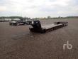 2014 TALBERT T455SAHXHRG 55 TON TRI/A LOWBOY