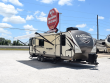 2017 CRUISER RV FUN FINDER 27