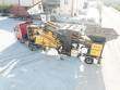 2019 FABO ME 1230 SERIES MOBILE SAND SCREENING PLANT