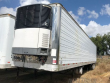 2007 WABASH REEFER   REFRIGERATED TRAILERS