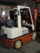 UNICARRIERS CPJ02A25
