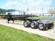 2019 CUSTOM 10 20' TRI-AXLE EXTENDABLE PICK UP TODAY