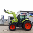 2012 CLAAS ARION 430