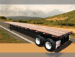 2019 DORSEY 48FT STEEL FLATBED