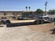 2018 DIAMOND C TRAILERS GTF 25 X 1012 CAR / RACING TRAILER