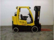 2006 HYSTER S80