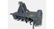 2021 TITAN FMA125 CHAIN-DRIVE ROTARY TILLER