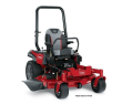 2019 MAKE AN OFFER 2019 TORO TITAN HD 1500 MOWER - TITAN HD 1500