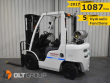 2017 UNICARRIERS PF25