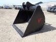 2019 WAHPETON FABRICATION PC490D72 EXCAVATOR BUCKET