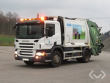 SCANIA P270 4X2 GARBAGE TRUCK (REAR LOADER) - 08