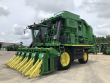 JOHN DEERE COTTON PICKERS CP690