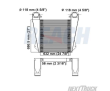PETERBILT 362 CHARGE AIR COOLERS