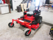 2012 GRAVELY PROMASTER 260