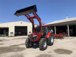 2017 TYM TRACTOR T1054