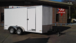 2019 LOOK TRAILERS 7 X 14 TANDEM AXLE CARGO
