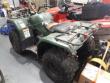 YAMAHA 350 4WD ATV