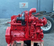 2011 CUMMINS ISL9 ENGINE