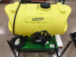 2019 AG SPRAY FSUTL60-12V 60GAL UTILITY SPRAYER LESS BOOM