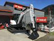 2016 BOBCAT E50