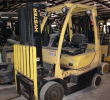 2007 HYSTER S40