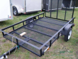 2015 CARRY-ON TRAILER UTILITY TRAILERS 5 X 8