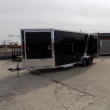 LEGEND EXPLORER 7' X 23' SNOWMOBILE TRAILER - PAYMENTS FROM WITH DOWN W.A.C - BEST DEAL GUARANTEE