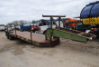 1990 FONTAINE FLATBED TRAILER