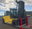 2018 HYSTER H16