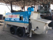 1986 PUTZMEISTER 12000 CONCRETE PUMPS 12000
