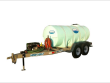 HEAVYBILT 1025 GALLON WATER TRAILER