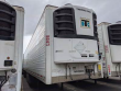 WABASH 53 FT REEFER TRAILER - SLIDING AXLE, SWING DOOR, THERMO KING