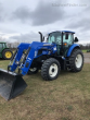 2017 NEW HOLLAND TS6.110
