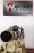 DEUTZ F6L912 ENGINE