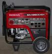 HONDA EM6500