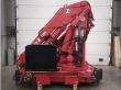 TRUCK MOUNTED CRANE FOR TRUCK AMCO VEBA VR30 4S