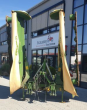 2019 KRONE MHWERK EASY CUT B890