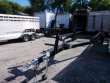 2020 YACHT CLUB PB2444T PONTOON BOAT TRAILER « BACK TO INVENTORY