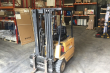 1991 HYSTER A150