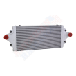 CHEVY   GM CHARGE AIR COOLER   2007-2009 TOPKICK, KODIAK C4500, C5500 WITH 6.6L DIESEL ENGINE