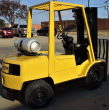 2005 HYSTER H60