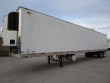 2007 WABASH REEFER REEFER/REFRIGERATED VAN