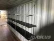 CONTAINER HYLLER