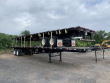 2015 DORSEY FLATBED TRAILERS