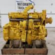 CATERPILLAR C10 ENGINE