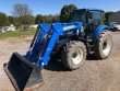 2013 NEW HOLLAND T4.115